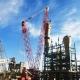 تنوع انتخاب در اجاره جرثقیل برای انواع پروژه های ساخت و ساز