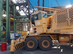 Grove 150 Ton