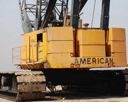 400 تن american مدل 11250-1985
